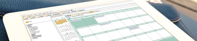 ERP software de gestión para empresas en Galicia CRM 2