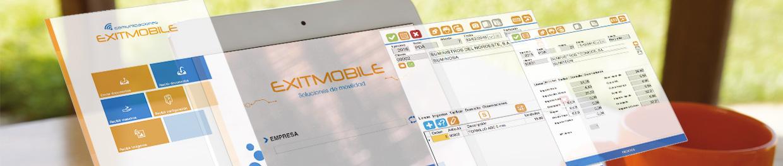 ERP software de gestión para empresas en Galicia Movilidad 1