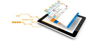 Objeto Movilidad erp software de gestión