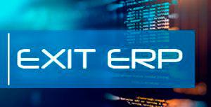 Baner Exit ERP prestashop ERP software de gestión para empresas en Galicia