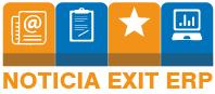 Noticia Nueva versión 03.17 Exit ERP Software de gestión