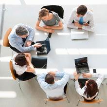 Servicio 01 ERP software de gestión para empresas en Galicia